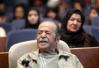 محمد علی کشاورز