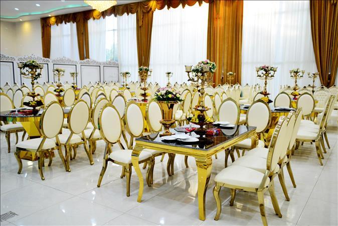 تالار ارگ جهت برگزاری مراسم ترحیم در اصفهان