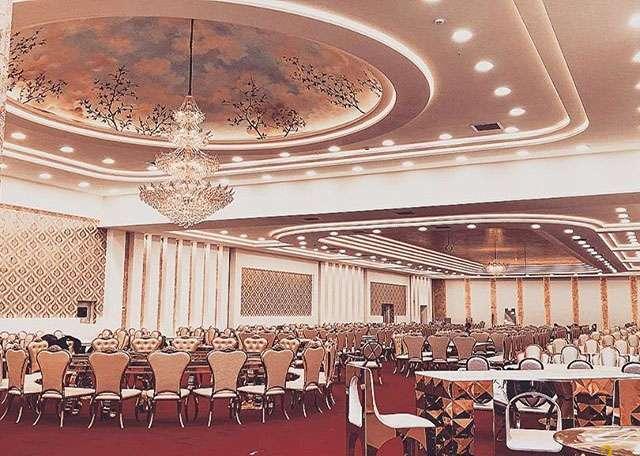 تالار ختم دیپلمات اصفهان