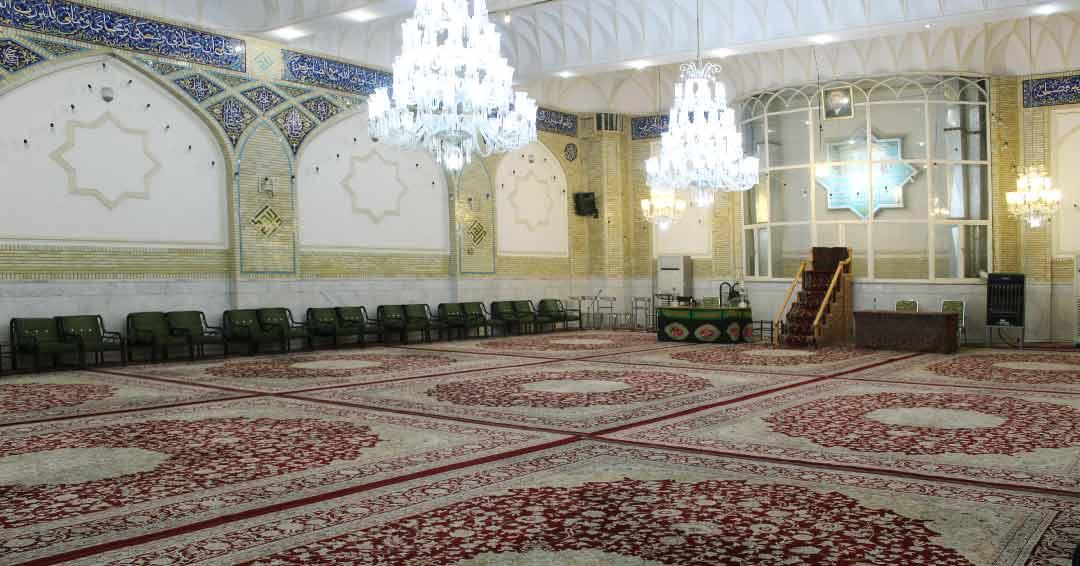 مسجد اخوان