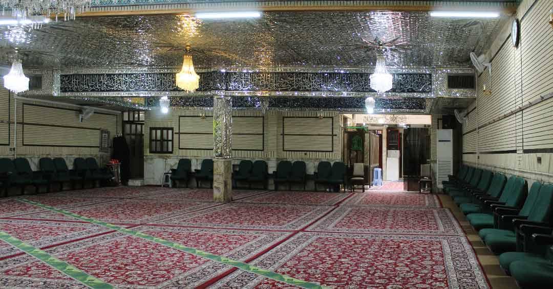 مسجد الزهرا