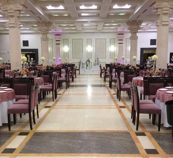 تالار کوهسر مشهد مناسب برگزاری مراسم ختم