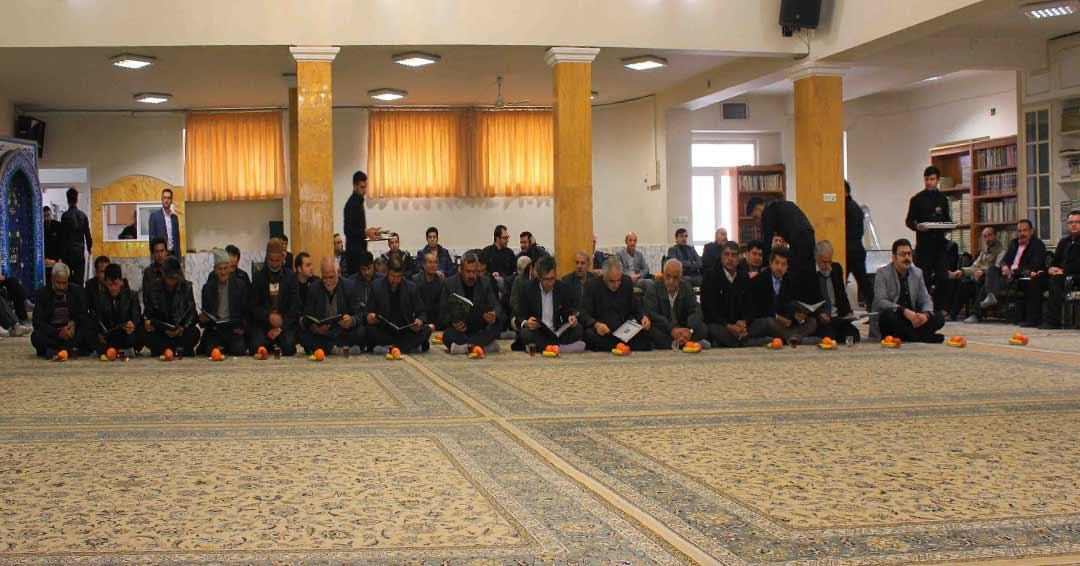 مسجد المهدی فلسطین
