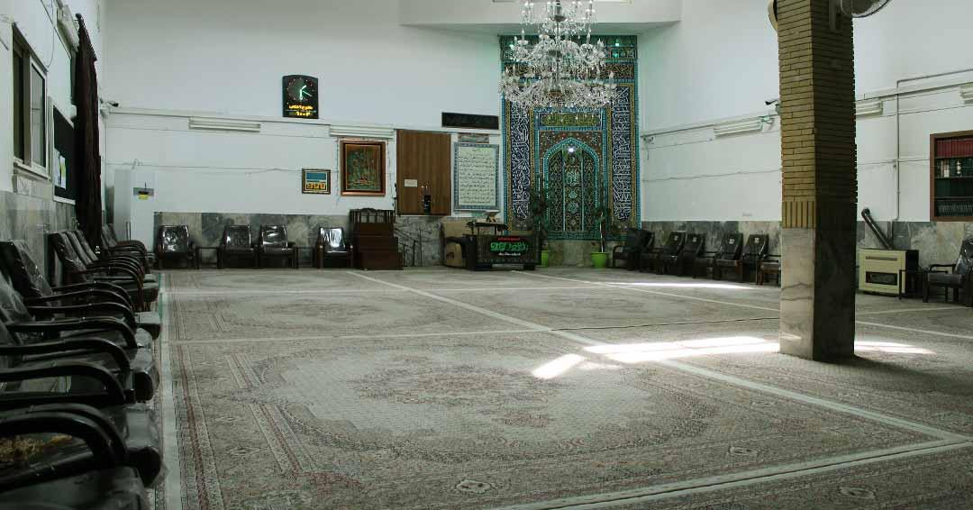 مسجد سید الشهدا
